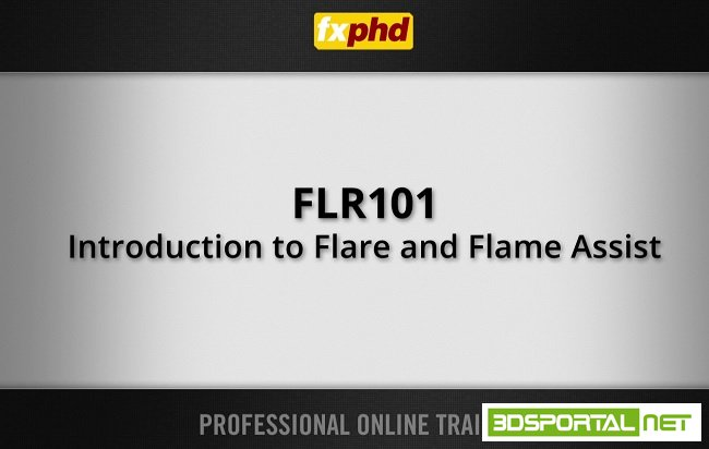 FXPHD - FLR101 - Introduction  ...