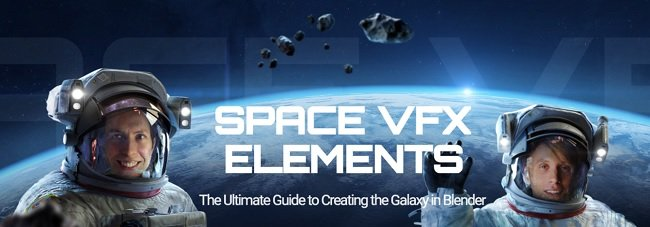 Creativeshrimp - Space VFX Ele ...