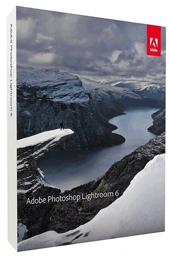 Adobe Photoshop Lightroom 6.8  ...