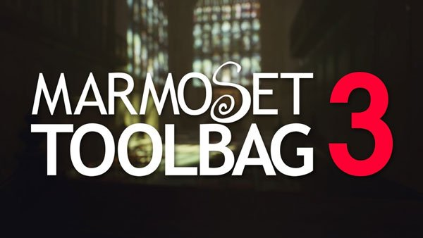 Marmoset Toolbag 3.1 Win