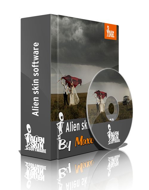 Alien Skin Software Photo Bund ...