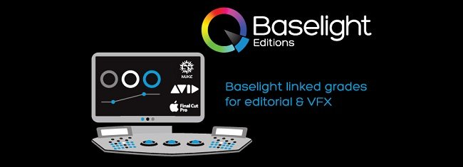 Filmlight Baselight for Nuke 10.5 v4.4.8926 Win/Mac
