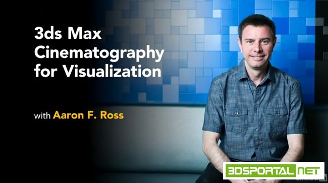 3ds Max: Cinematography for Vi ...