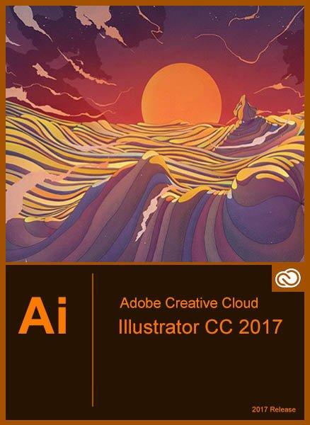 Adobe Illustrator CC 2017 v21. ...