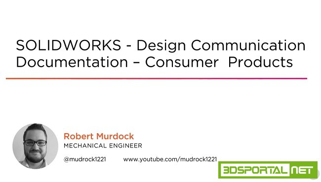 SOLIDWORKS - Design Communicat ...