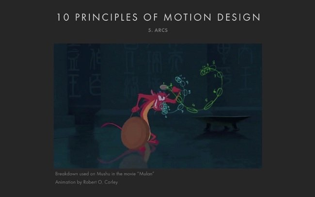 Learn Squared - Motion Design  ...