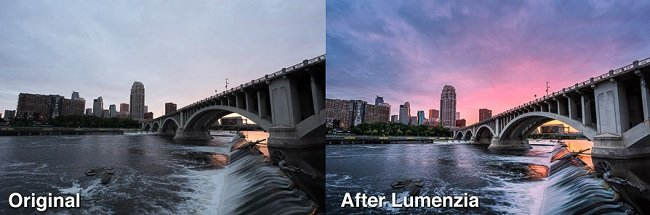 Lumenzia - Luminosity Masking Panel v3.0.2