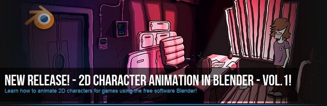 2D Game Character Animation Vo ...
