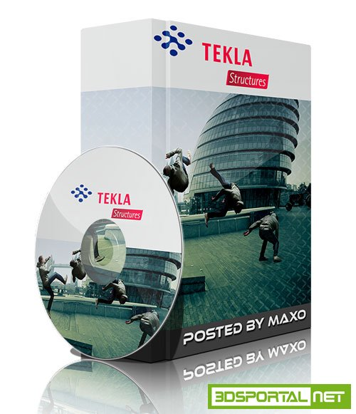 Tekla Structures 2016i SP3 Win ...