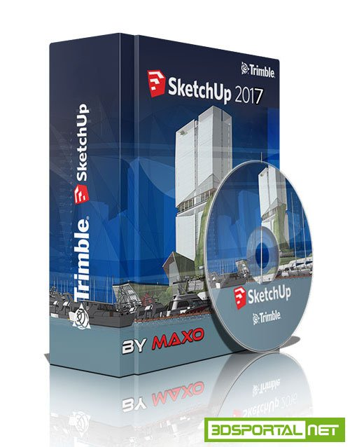 SketchUp 2017 Plugin Pack