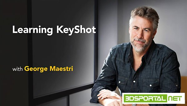 Learning KeyShot