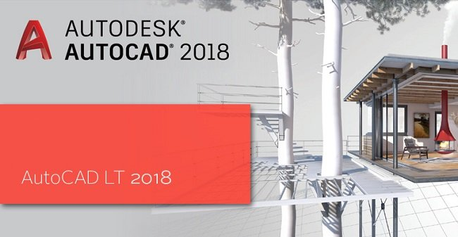 Autodesk AutoCAD LT 2018 x64 W ...