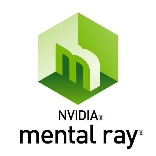 NVIDIA Mental Ray for Autodesk 3ds Max 2017 Win