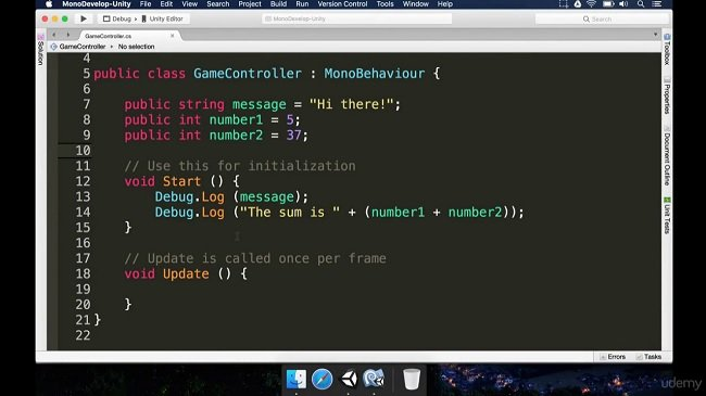 Build and model a Super MARLO runner clone in Unity3D
