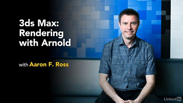 3ds Max: Rendering with Arnold