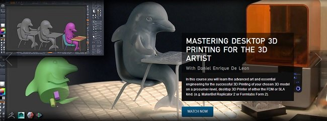 The Gnomon Workshop - Masterin ...