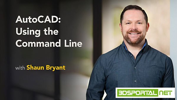 AutoCAD: Using the Command Line