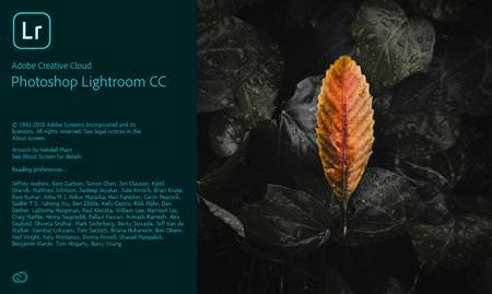 Adobe Photoshop Lightroom CC 1 ...