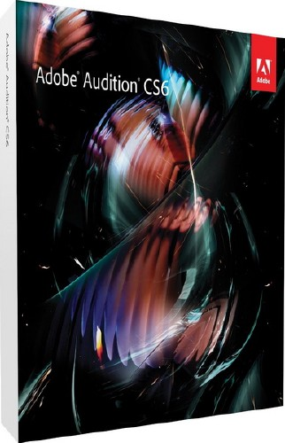 Adobe Audition CS6 5.0 build 708