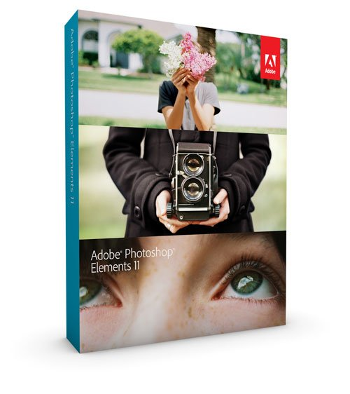 Adobe Photoshop Elements 11.0