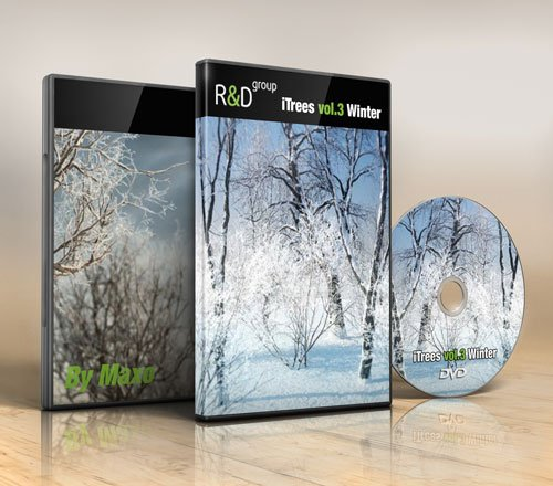 R&D Group – iTrees vol.3 Winter