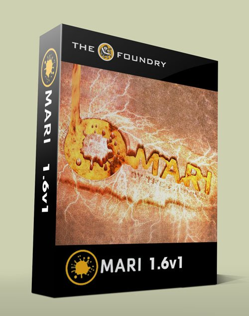 The Foundry Mari 1.6v1