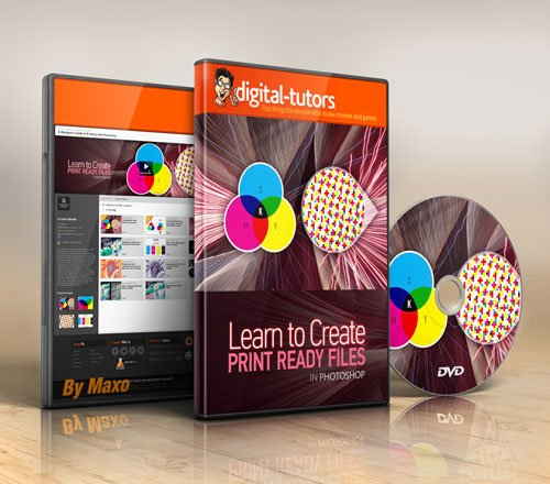 Digitai - Tutors - A Designer's Guide to Printing with Photoshop