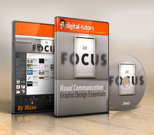 Digital - Tutors - Visual Communication and Graphic Design Essentials