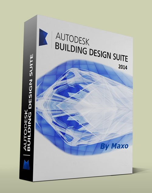 Autodesk – Building Design Suite Ultimate 2014 – x32/64Bit win
