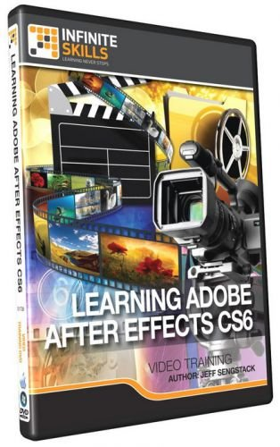 infiniteskills : Learning Adobe After Effects CS6 Training Video