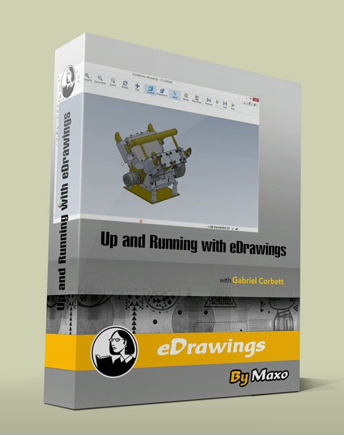 Up and Running with eDrawings