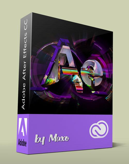 Adobe After Effects CC 12.1.0.168 Win
