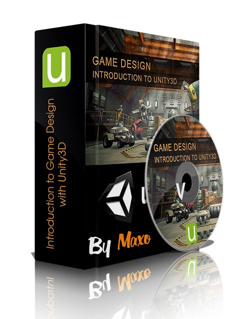 Udemy: Introduction to Game Design with Unity3D