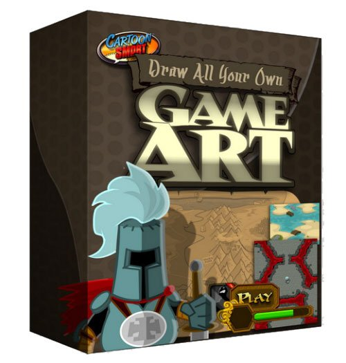 Udemy: Draw All Your Own Game Art with Adobe Flash