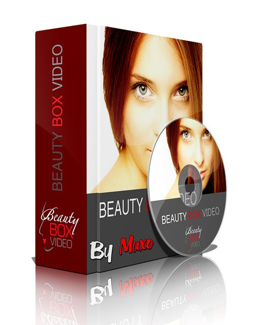 Digital Anarchy Beauty Box AE and AVX v3.0.8 CE
