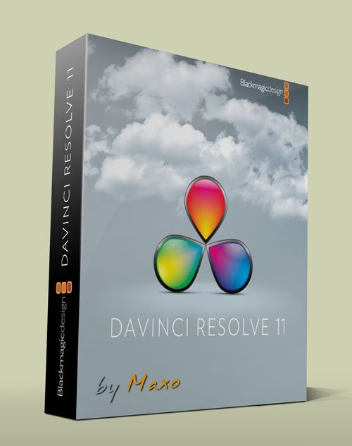 Blackmagic Design DaVinci Resolve v11.1 Win64