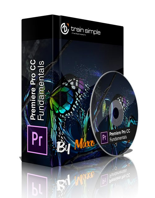 Train Simple - Premiere Pro CC Fundamentals