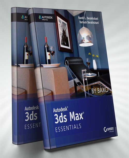 Sybex - Autodesk 3ds Max 2015 Essentials
