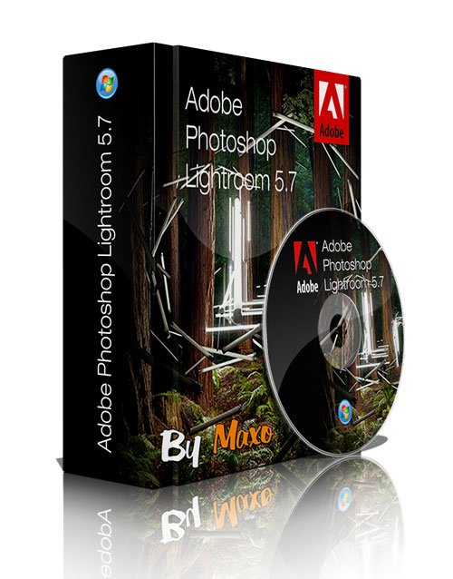 Adobe Photoshop Lightroom v5.7.1 Multilanguage