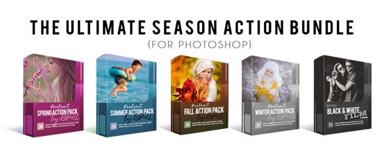 BP4U-The Ultimate Season Action Bundle