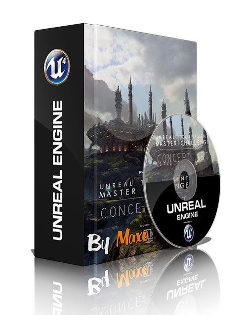 Unreal Tournament Master January 2015