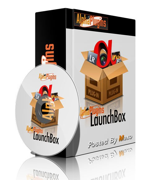 AlphaPlugins LaunchBox v.2.0