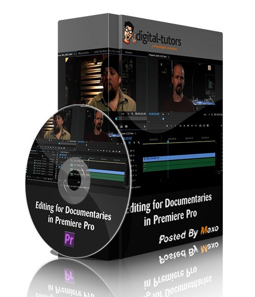 Editing for Documentaries in Premiere Pro