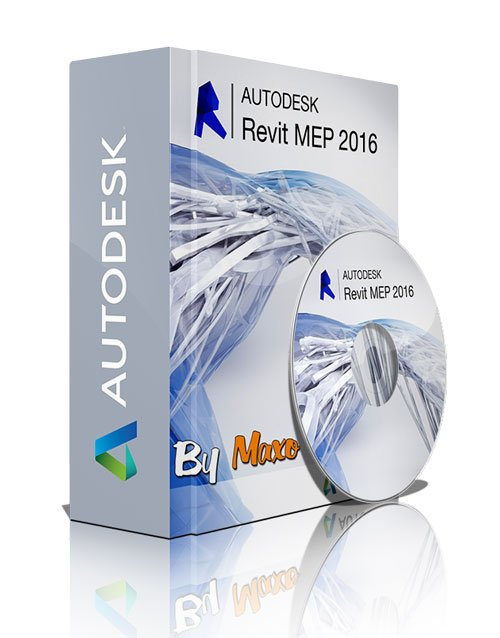 Autodesk Revit MEP 2016 Win64