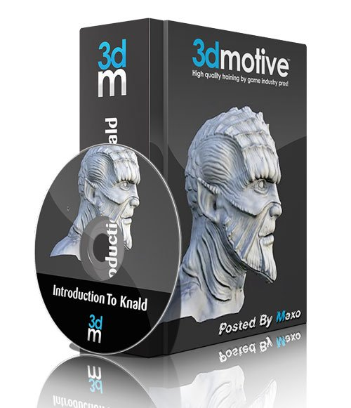 3DMotive - Introduction To Knald