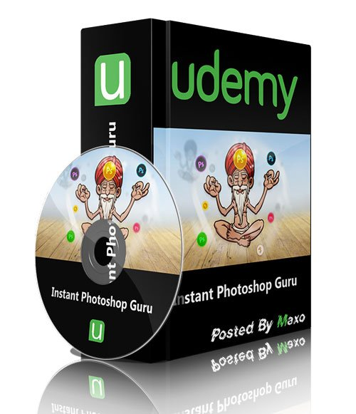 Udemy - Instant Photoshop Guru