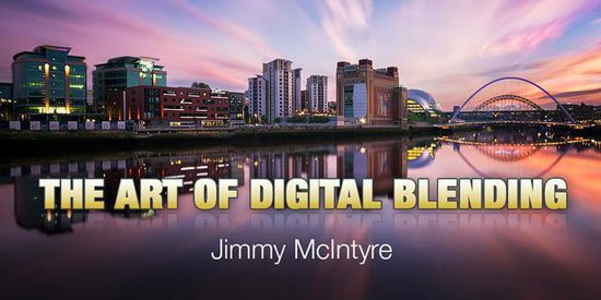 The Art of Digital Blending with Jimmy McIntyre