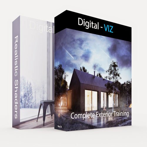 Digital - VIZ Complete Exterior Training