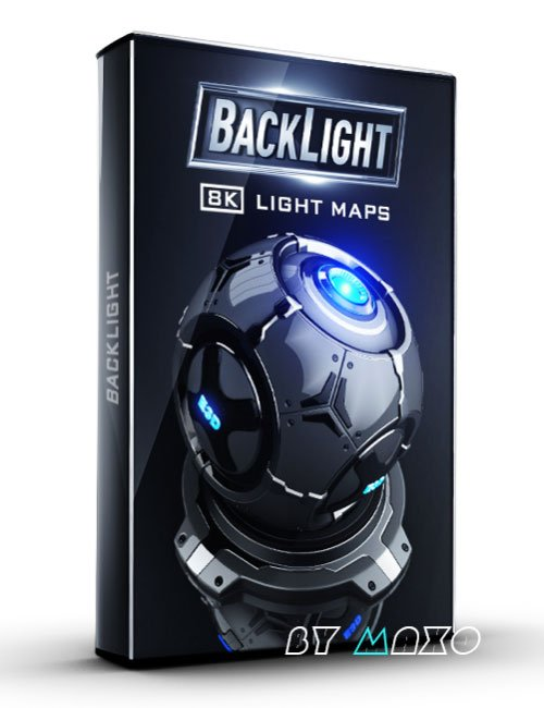 Video Copilot BackLight Win/Mac
