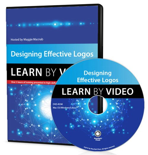 PeachPit - Designing Effective Logos: Learn by Video